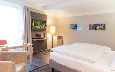 Hotel Lyskirchen renovates 37 Rooms in 3 Weeks