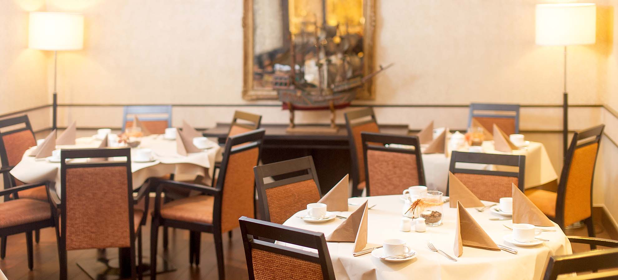 Hotel Lyskirchen Restaurant