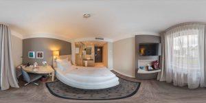 Hotel Lyskirchen Standard Doppelzimmer - double room