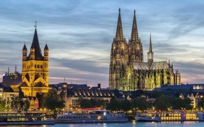 Kurzurlaub in Köln