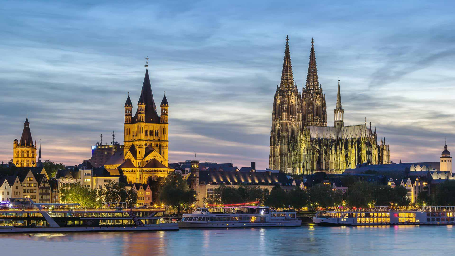 Veranstaltungen Köln - Der CSD