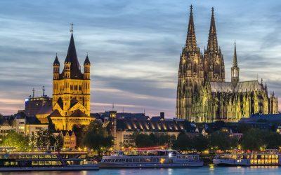 Hotel in Köln