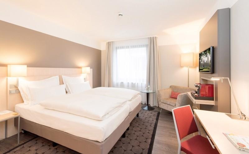Hotel Lyskirchen Köln - Superiorzimmer