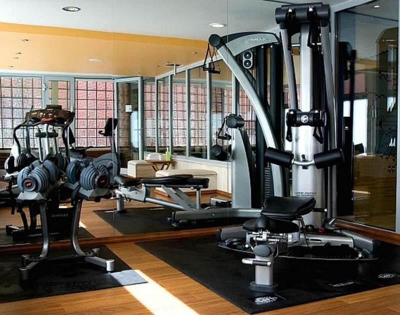 Hotel Lyskirchen - Fitness