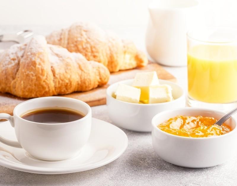Frühstück im Hotel Lyskirchen genießen