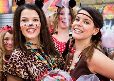 Veranstaltungen Köln - Kölner Karneval