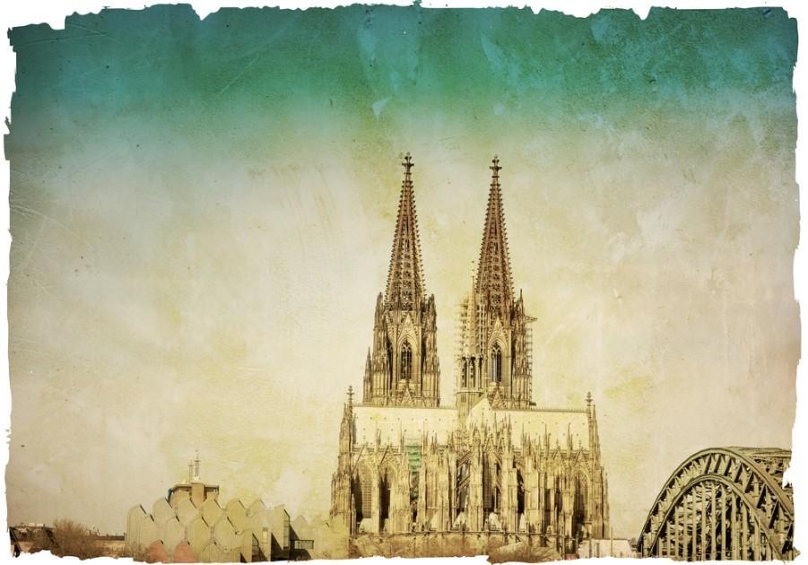 Geschichte des Kölner Dom