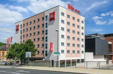 ibis Würzburg City
