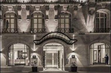 K+K Hotel Cayré Paris